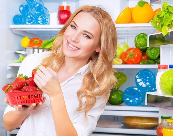 Mouth and Diet Friendly Foods For Optimal Oral Health