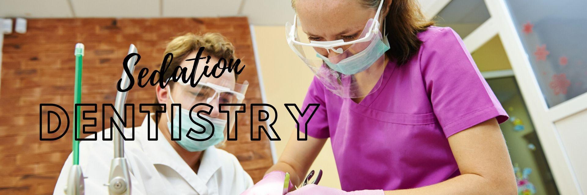 Sedation Dentistry Wellington Point
