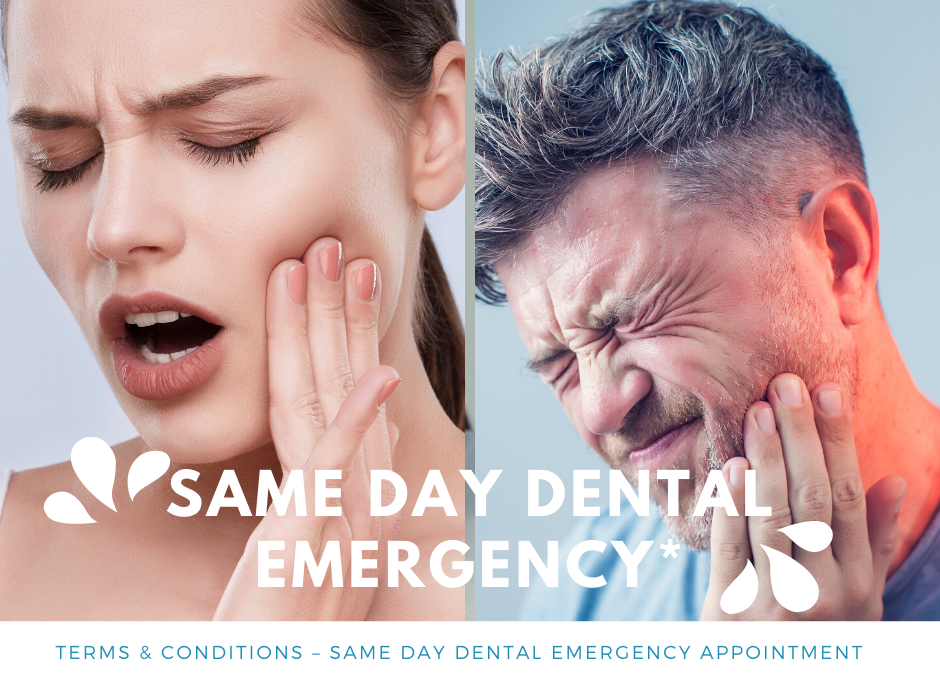 Which is the Best Dentist for a Dental Emergency in Wellington Point, Capalaba around Redland Bay?