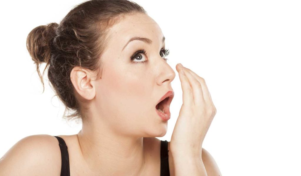 10 Reasons For Bad Breath – Wellington Point Dentist