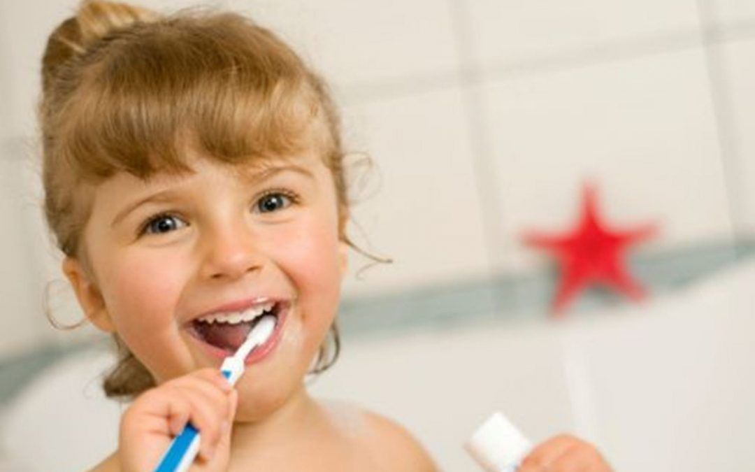 Parenting Tips to Raising Kids With Good Oral Habits