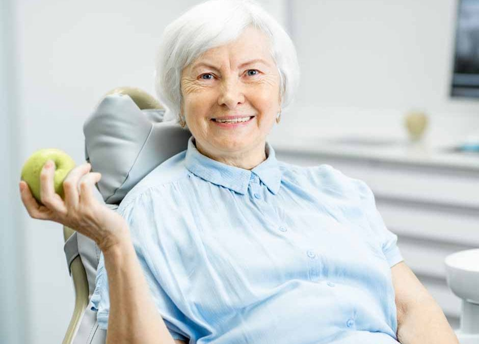 Different Types Of Dental Implants In Wellington Point And The Best One For You